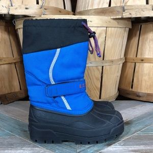 LL Bean Northwoods Snow Boots (Waterproof)